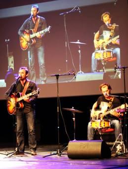 Concert au Phare